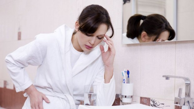 Causes And Home Remedies For Morning Sickness